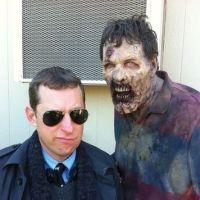The Walking Dead saison 4 : production lancée avec son nouveau showrunner