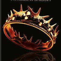 Game of Thrones saison 2 : les aventures du Trône de Fer en DVD