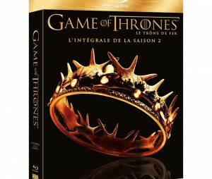 Encore plus de bonus avec le Blu-Ray de la saison 2 de Game of Thrones