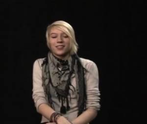 Laurène a recalé Nouvelle Star 2013