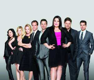 Drop Dead Diva sauvée in extremis par Lifetime