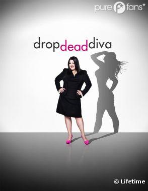 Drop Dead Diva sauvée par Lifetime !