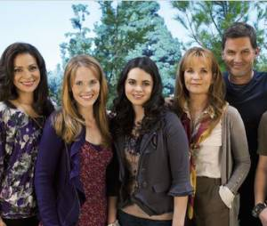 Switched at Birth diffusera un épisode en langage des signes