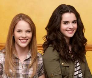Switched at Birth est diffusée sur ABC Family