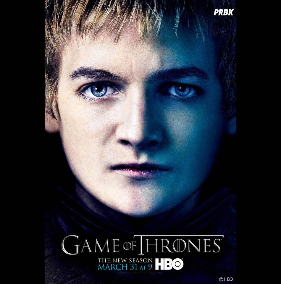 Joffrey de Game of Thrones