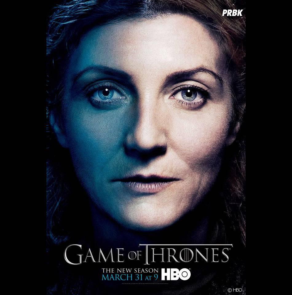 Catelyn Stark de Game of Thrones
