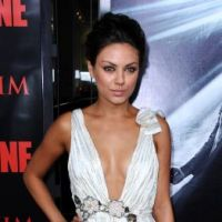 Mila Kunis : Fifty Shades of Grey ? C'est un grand NON