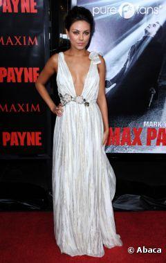 Mila Kunis ne veut pas de Fifty Shades of Grey