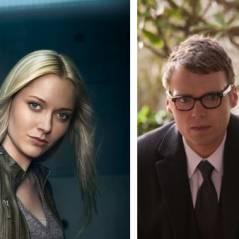 Fringe : Seth Gabel et Georgina Haig dans de nouvelles séries