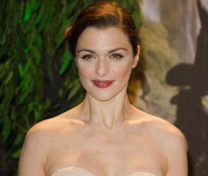 Rachel Weisz, en méchante dans James Bond 24 ?