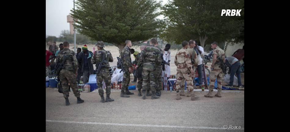 La guerre au Mali coûte 2,7 millions d'euros par jour à la France.