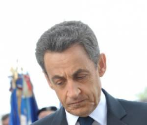 Nicolas Sarkozyrefait parler de lui