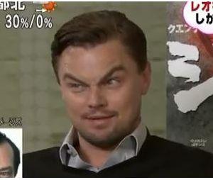 Leonardo DiCaprio imite très bien Jack Nicholson