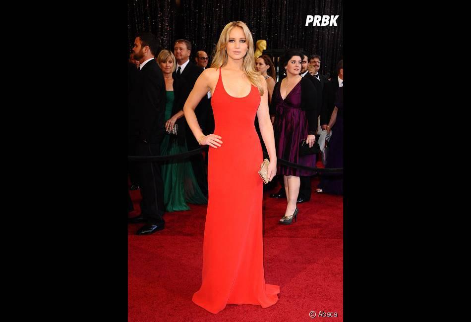 Jennifer Lawrence se fiche des critiques