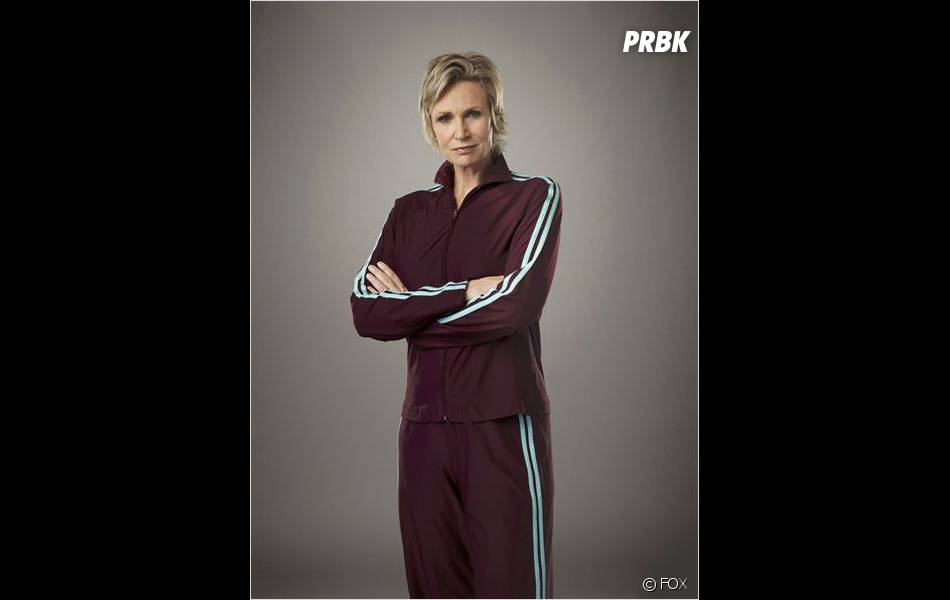 Jane Lynch double ses projets