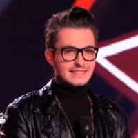 Olympe (The Voice 2) : déjà un projet avec une autre candidate
