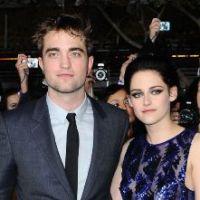 Kristen Stewart dans les bras du fils de Schwarzy ? Robert Pattinson peut trembler !