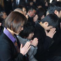 Japon : deux ans après la catastrophe de Fukushima