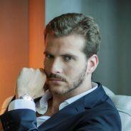 Le Bachelor 2013 (NT1) - Adriano : célibataire, oui, gentleman, pas vraiment