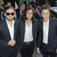 Kings of Leon : un nouvel album, mais après la picole
