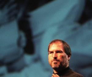 Steve Jobs aura son manga