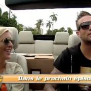 Les Anges de la télé-réalité 5 : les candidats sont des porcs, Fabrice le parrain craque