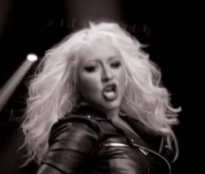 Christina Aguilera, enfin au top