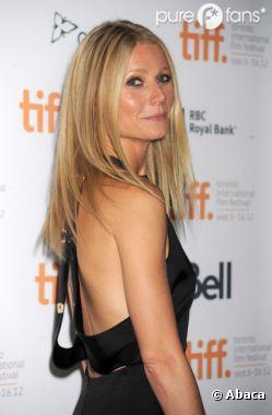 Gwyneth Paltrow évoque une fausse-couche qui a failli la tuer
