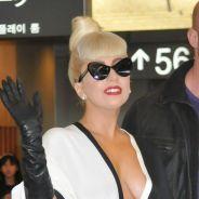 Lady Gaga : une robe de mariage Versace à plusieurs milliers de dollars ?