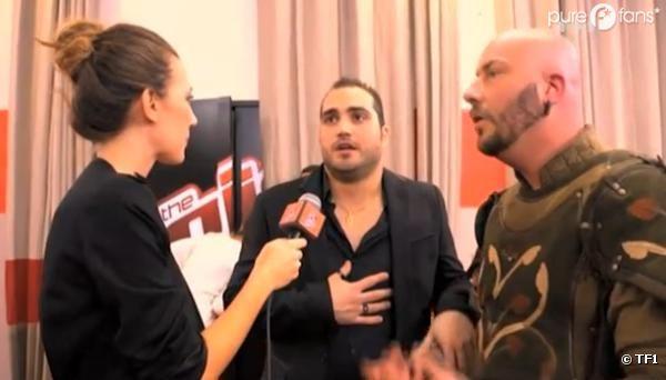 Thomas Vaccari tacle Jenifer dans une interview accordée à Télé-Loisirs