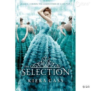 The Selection version série sera différente du roman