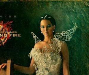 Le personnage d'America devrait ressembler à Katniss