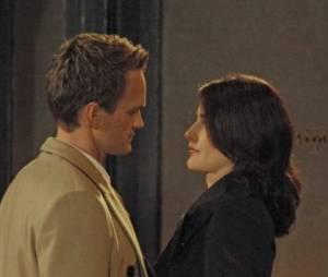 Un mariage est-il toujours prévu pour Robin et Barney ?
