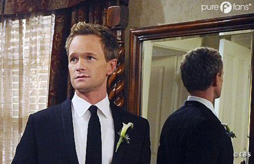 Barney va-t-il se marier ?
