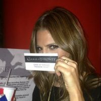 Stana Katic (Castle) fan sexy de Game of Thrones