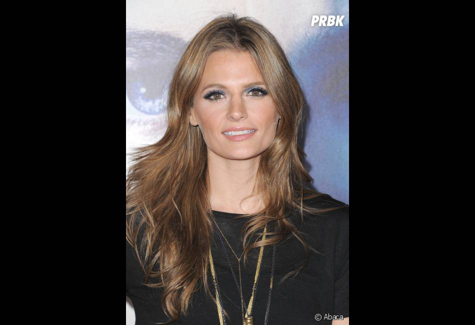 Stana Katic accro à Game of Thrones