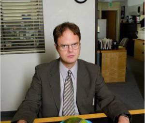 Rain Wilson sera l'acteur principal de Backstrom