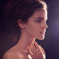 Emma Watson nue pour l'environnement : ses photos sexy pour la journée de la Terre
