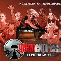 Valérie Bègue a refusé Pékin Express 2013 pour sa fille