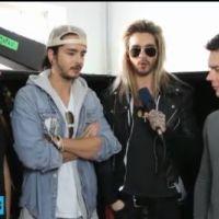 Tokio Hotel : nouveau look pour une nouvelle vie ?