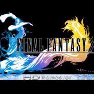 Final Fantasy X/X-2 HD Remaster : première bande-annonce des remakes