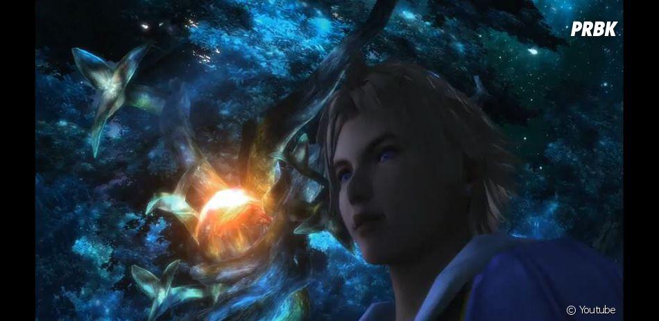 Final Fantasy X et X-2 débarque sur PS3