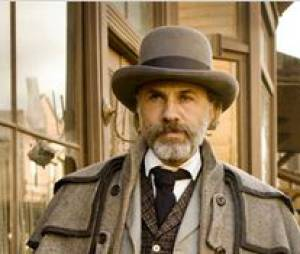 Christoph Waltz prend trop de place dans Django Unchained
