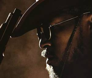 Django Unchained s'est fait sans Will Smith