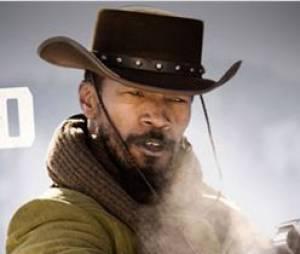 Jamie Foxx a remplacé Will Smith dans Django Unchained