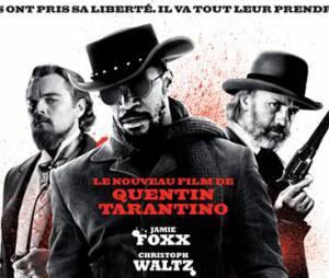 Django Unchained a fait un vrai carton au box-office