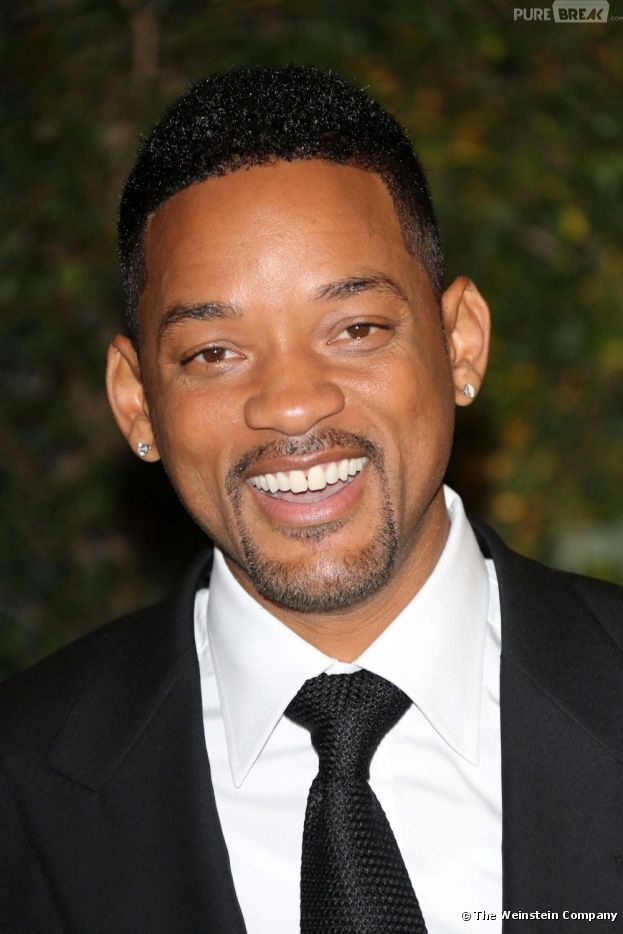 Will Smith a refusé Django Unchained à cause de son égo ?
