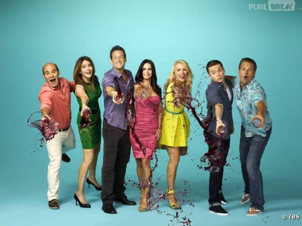Cougar Town aura bien une saison 5 sur TBS