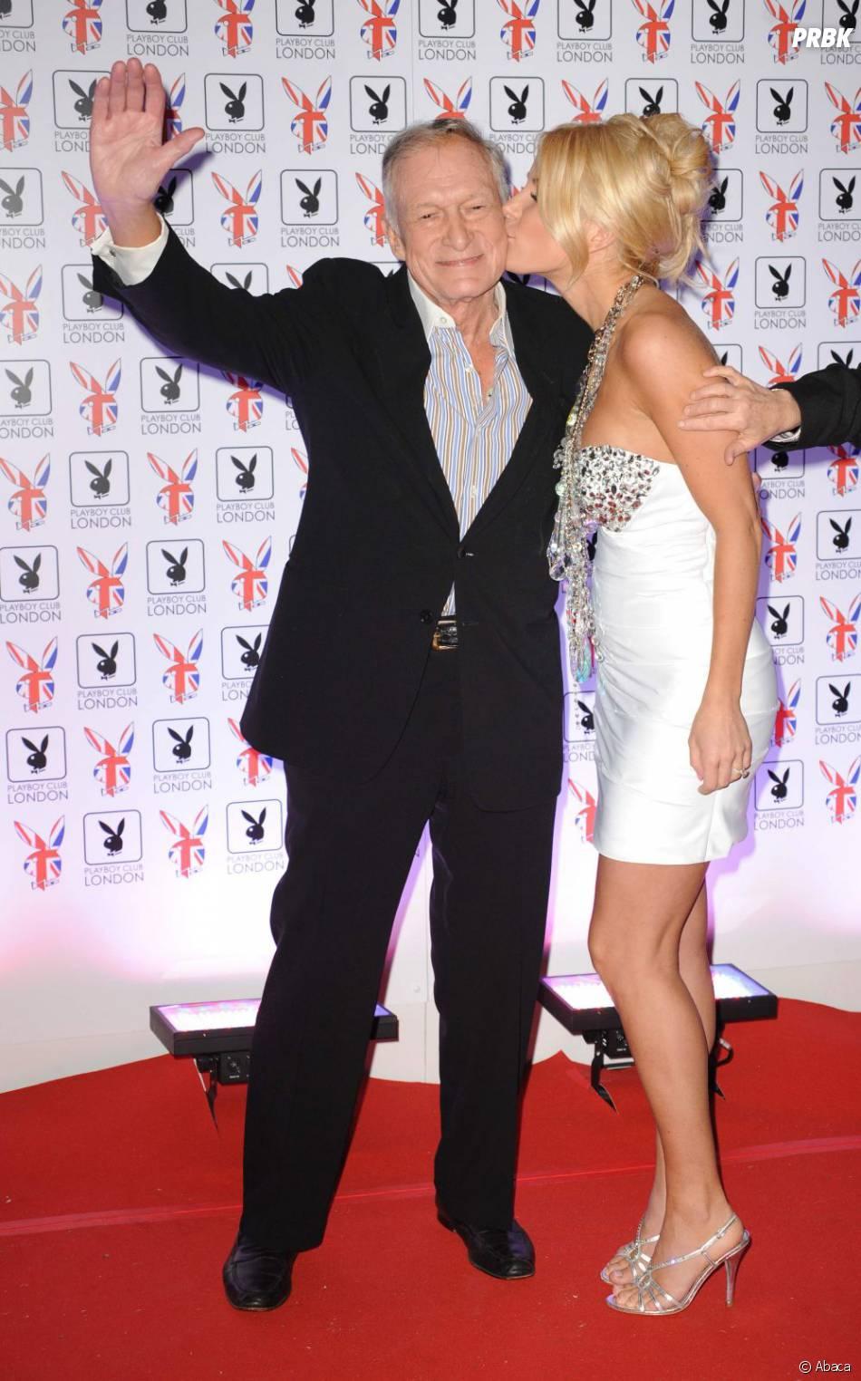 Hugh Hefner assure avoir toujours été fidèle à ses femmes
