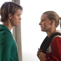 Glee saison 4 : Sam et Brittany enfin au 1er plan dans l'épisode 18 ? (SPOILER)